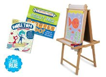 Get Crafty Kids' Arts-and-Crafts Sets