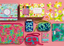 Lilly Pulitzer Gifts & Home Accessories