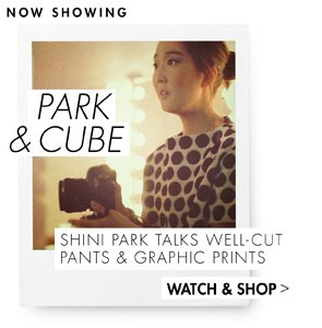 SHINI PARK WATCH AND SHOP