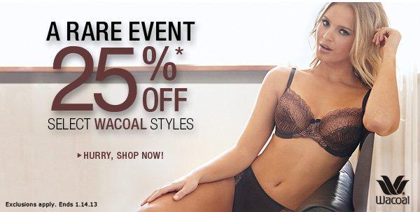 Shop Wacoal