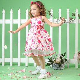 Swirl & Twirl: Girls' Dresses