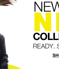 New Year Collections! Shop Now!
