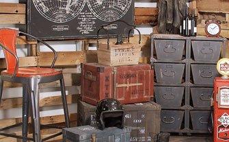 Home Décor Warehouse Blowout - Visit Event