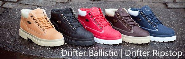 Drifter Ballistic
