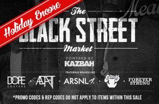 The Black STREET Market