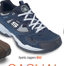 Skechers® Sparta Joggers