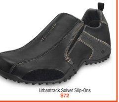 Skechers® Urbantrack Solver Slip-Ons