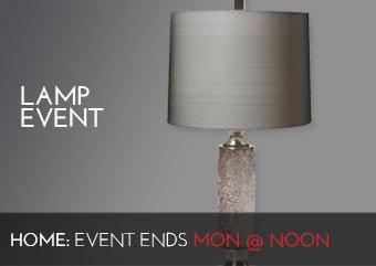 LAMP EVENT