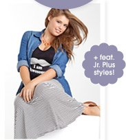 Shop Jr. Plus