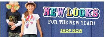 Shop New Arrivals!