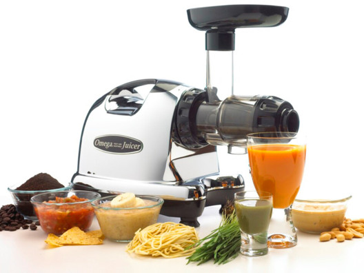 You can actually use this to make nut butters, chop up herbs, grind coffee beans and spices or even mash up baby food