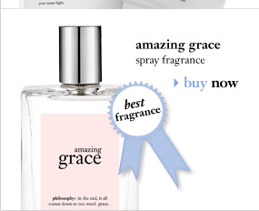 best fragrance - amazing grace spray fragrance...