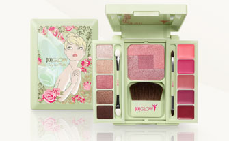 Pixi & POP Beauty - Visit Event