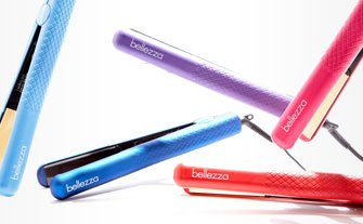 Bellezza Hair Tools - Visit Event
