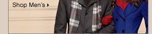 Up to 60% off men's outerwear. Shop men's >>