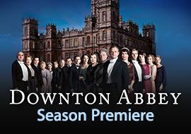 Downton Abbey - Season Premiere