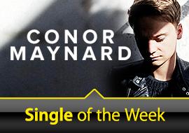 Single of the Week: Conor Maynard