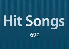 Hit Songs - 69¢