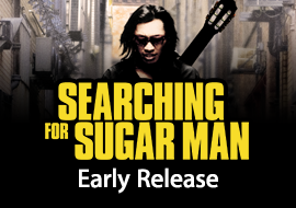 Searching for Sugar Man - Early Release