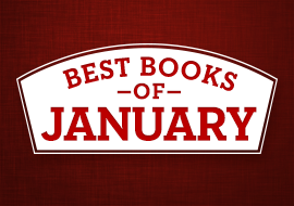 Best Books of January