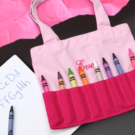 Doodlebugz Crayola