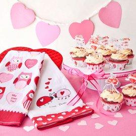Valentine's Day: Entertaining