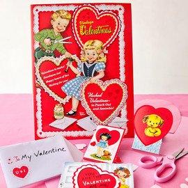 Valentine's Day: Toys & Books