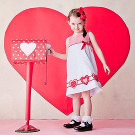Cute as Cupid: Apparel & Accessories