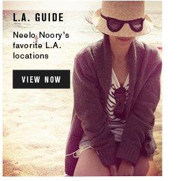 LA guide