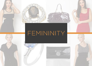 Shop the Trend: Femininity