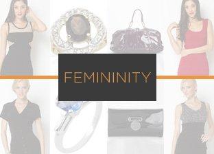 Shop the Trend: Femininity