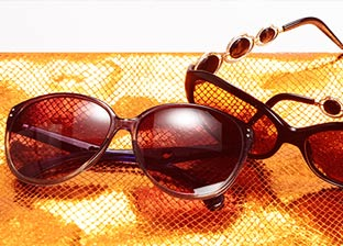 Emilio Pucci, Tom Ford Sunglasses