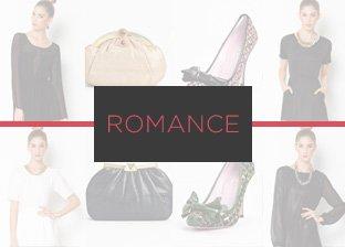 Shop the Trend: Romance