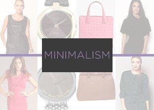 Shop the Trend: Minimalism