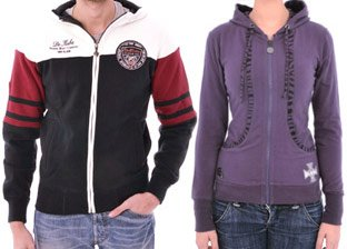 DeKuba Apparel for Him & Her