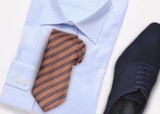 Men's Essentials by Armani, Calvin Klein, Hugo Boss