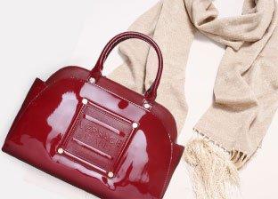 Women's Essentials by Versace, Badgley Mischka, BCBGMAXAZRIA