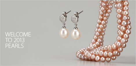 welcome to 2013 pearls