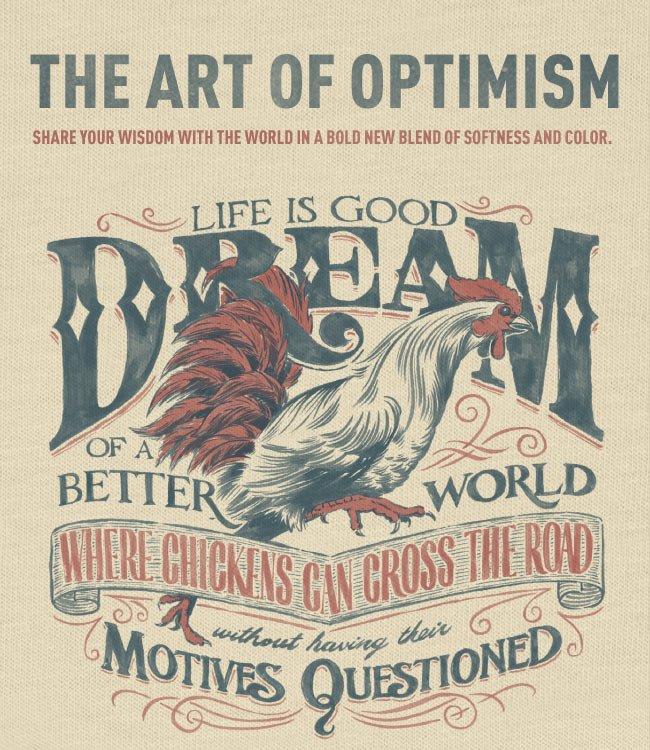 Dream of A Better World