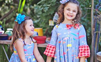 Jelly the Pug: Darling Dresses Under $20 - Visit Event