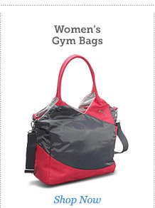 Shop Women's Gym Bags