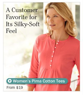 A Customer Favorite for Its Silky-Soft Feel