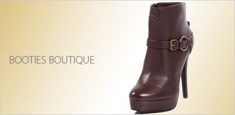 Bootie Boutique