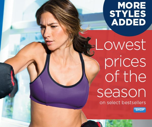 Women's SALE - Season's Lowest Prices