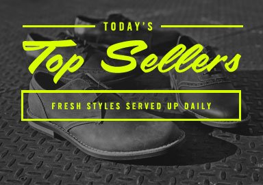 Shop Today's Top Sellers