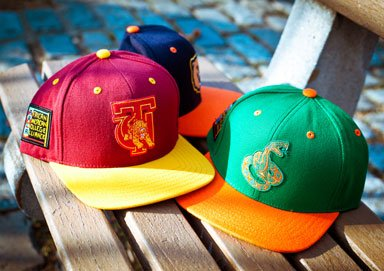 Shop Collegiate Hats