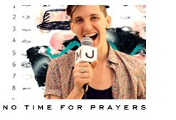World of Marc Jacobs | No Time For Prayers
