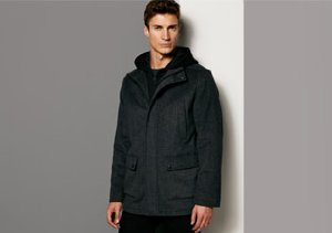 SNOW GEAR: COATS, JACKETS & MORE