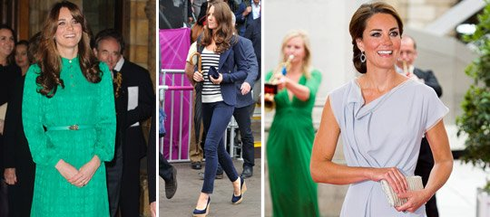 Make It Your Own:The Duchess' Style