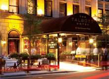 The Talbott Hotel – Chicago, IL